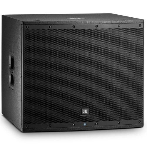 Caixa De Som Ativa Profissional Eon 618s 1000w Bluetooth