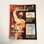Revista Como Fazer Bijoux Brincos Colar Biquínis N°12 Bc385