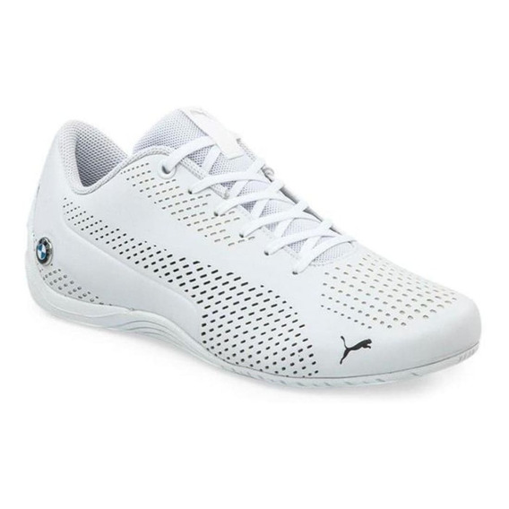 Zapatillas Puma Bmw Ms Drift Cat 5 Ultra Ii Asfl70