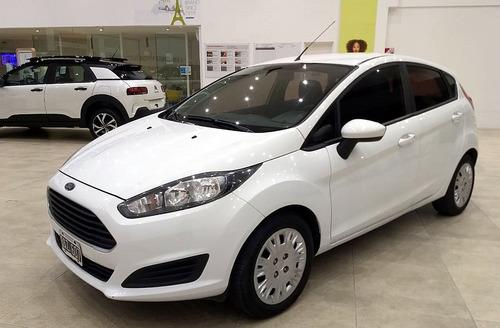 Ford Fiesta Kd 1.6 S