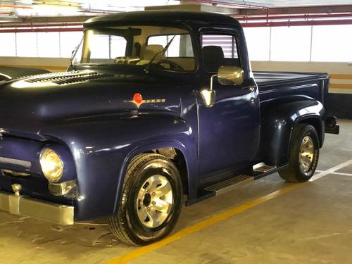Ford F 100 V8 F 100 Mecânica Dodge