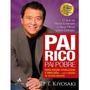 Livro Pai Rico, Pai Pobre Robert Kiyosaki