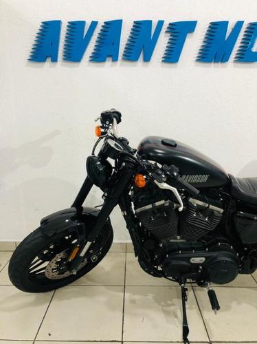 Harley Davidson Xl 1200 Cx