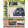 Auto & Técnica Nº24 Omega 4.1 Batmovel Mondeo Sw Lowrider