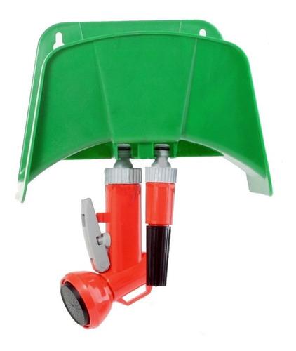 Soporte Para Manguera Y Para Accesorios H1000 Aquaflex