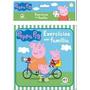 Livro Livro De Banho Peppa Pig : E Ciranda Cultural