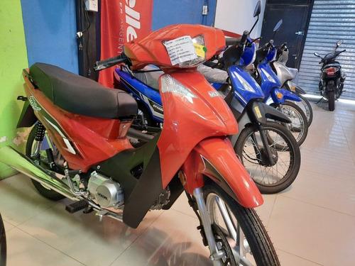 Mondial Max 110 Full