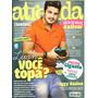 Revista Atrevida 246 Luan Santana Demi Lovato