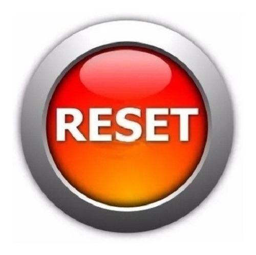 Reset Ajuste Programa Epson Serie Tx100-120-200-300-400-700-