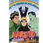 Naruto Gold Edição 54 Mangá Panini