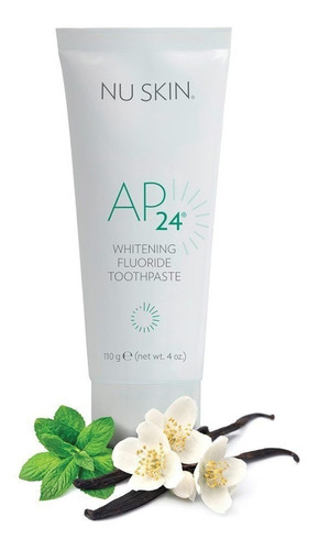 Ap24®  Crema Dental Nuskin Whitenin
