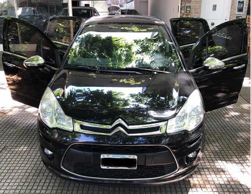 Nuevo Citroën C3 1.6 Exclusive Pack Myway Vti 115cv 2014