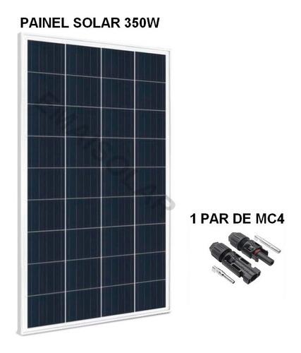 Kit Painel Placa Solar Célula Fotovoltaica Poucas Unidades