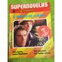 Revista Super Novelas Capricho N 387 A 2 Histórias De Amor
