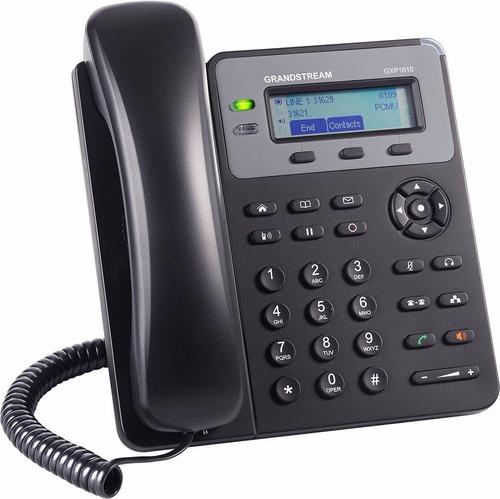 Telefono Ip Grandstream Gxp1610 1 Sip 2 Lineas Ethernet Ctas