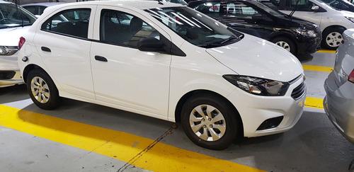 Chevrolet Onix Joy Linea 2020 Promocion Tasa Baja