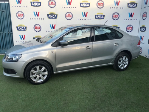 Volkswagen Vento At Active