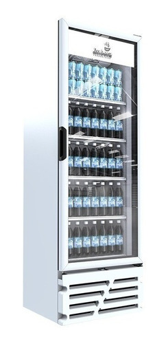 Refrigerador Expositor Imbera Vrs16 454 Litros