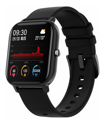Relógio Inteligente Colmi P8 Bluetooth 1,4 Inch