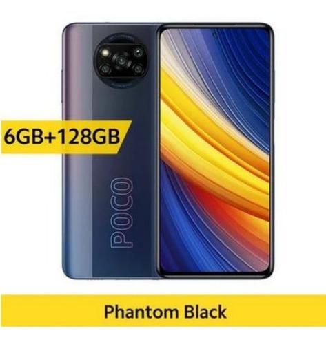 Xiaomi Poco X3 Pro 6gb/128gb Preto ( Phantom Black)