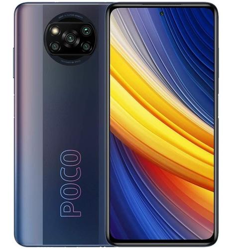 Smartphone Poco X3 Pro 128gb 6gb Ram Octa Core Versão Global