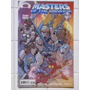Hq Masters Of The Universe Nº 1 Cover B He man Image 2002
