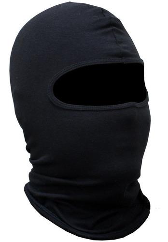 Touca Ninja Toca Balaclava Frio Resistente Com Proteção Uv50