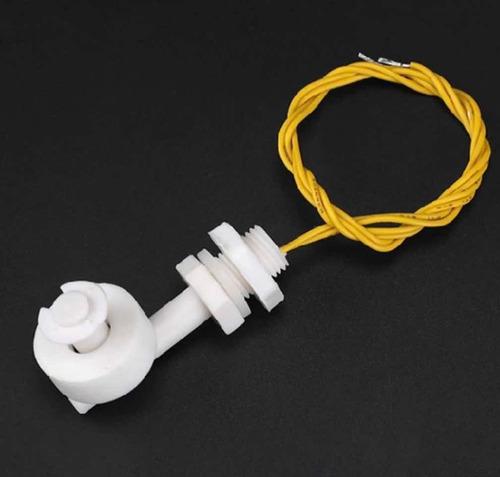 Sensor De Nivel Agua Para Tanque Tipo L