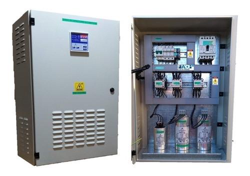 Banco De Capacitores Automático 100 Kvar Epcoss