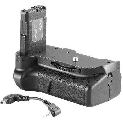 Battery Grip Para Canon 450d 500d 1000d - Envío Inmediato