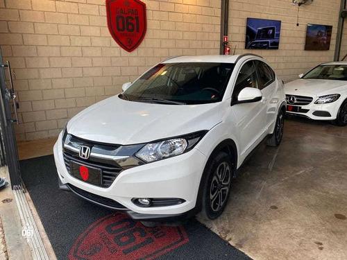 Honda - Hr-v Ex Cvt 2016
