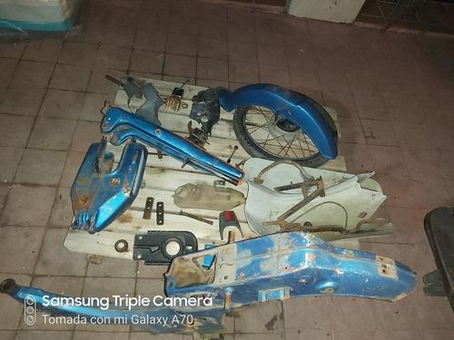 Repuestos Yamaha V80