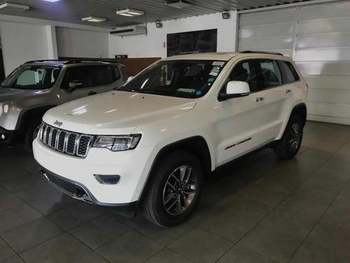 Grand Cherokee Limited 3.6l 4x4 At8