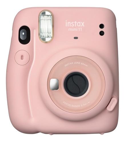 Câmera Instantânea Fujifilm Instax Mini 11 + Filme 20 Fotos