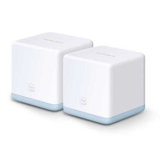 Wifi Toda La Casa Mercusys Tp Link Halo Dual Band 1167 Mbps