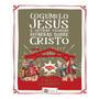 Cogumelo Jesus E Outras Teorias Bizarras Sobre Cristo