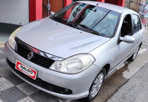 Renault Simbol 1.6 2012