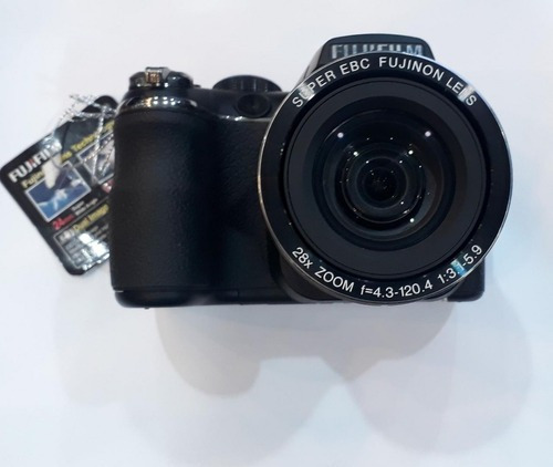 Camera Fujifilm 4400