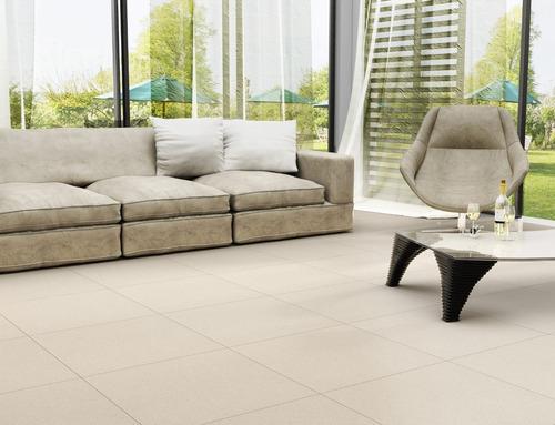 Cerámicas 60x60 Decó - Rectificado - Beige - Para Interiores