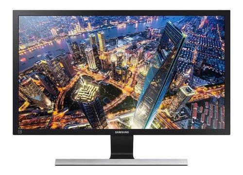 Monitor Gamer Samsung U28e590d Led