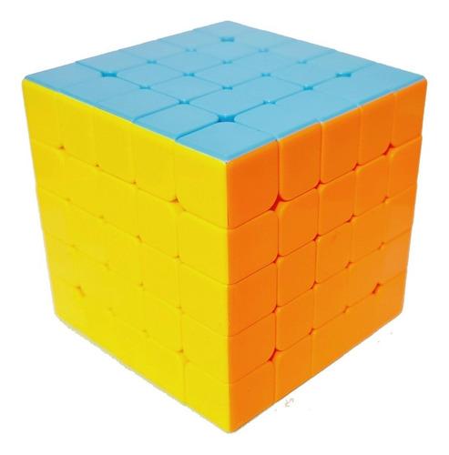 Cubo Magico Profissional 5x5x5 Cube-x