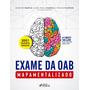 Livro Exame Da Oab Mapamentalizado 4ª Ed 2021