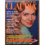 Revista Claudia 369 Junho/92 Leila Diniz Milton Nascimento