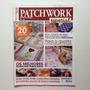 Revista Patchwork Caminho De Mesa Bolsa Edredom Colcha Bc788