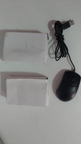 Mouse Usb, 2 Pçs