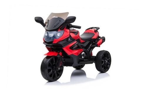 Mini Moto Elétrica Infantil Triciclo Criança Motorizado