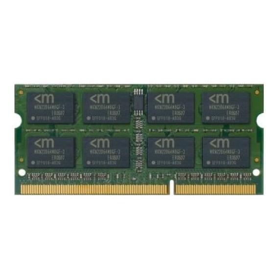 Memoria RAM 4GB 1x4GB Mushkin 992037