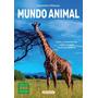 Livro Mundo Animal Mais De 250 Fotos