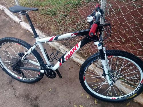 Bicicleta Giant Xtc Aro 26