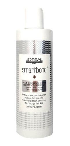 Acondicionador Loreal Smartbond 250 Ml